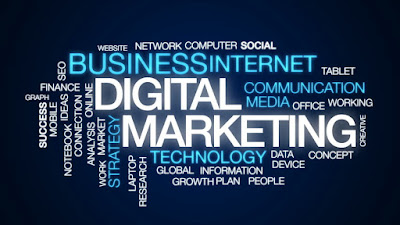 definition of digital marketing