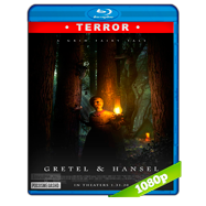 Gretel & Hansel (2020) Full HD 1080p Latino