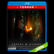 Gretel & Hansel (2020) HD BDREMUX 1080p Latino