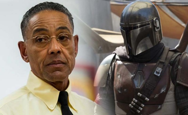 The Mandalorian Adds Giancarlo Esposito, Carl Weathers and More
