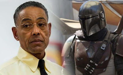 The Mandalorian Actor : the movie sleuth galactic news the mandalorian adds ~ Pogadajmy.info Styles, Décorations et Voitures