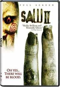 Saw II (2005) Hindi Dubedd Download 300mb Dual Audio 480p