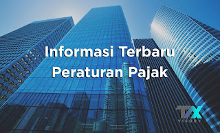 Peraturan Dirjen Pajak Nomor PER-02/PJ/2018