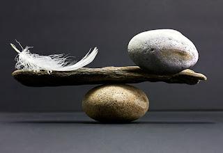 Az egyensúly megtalálásról