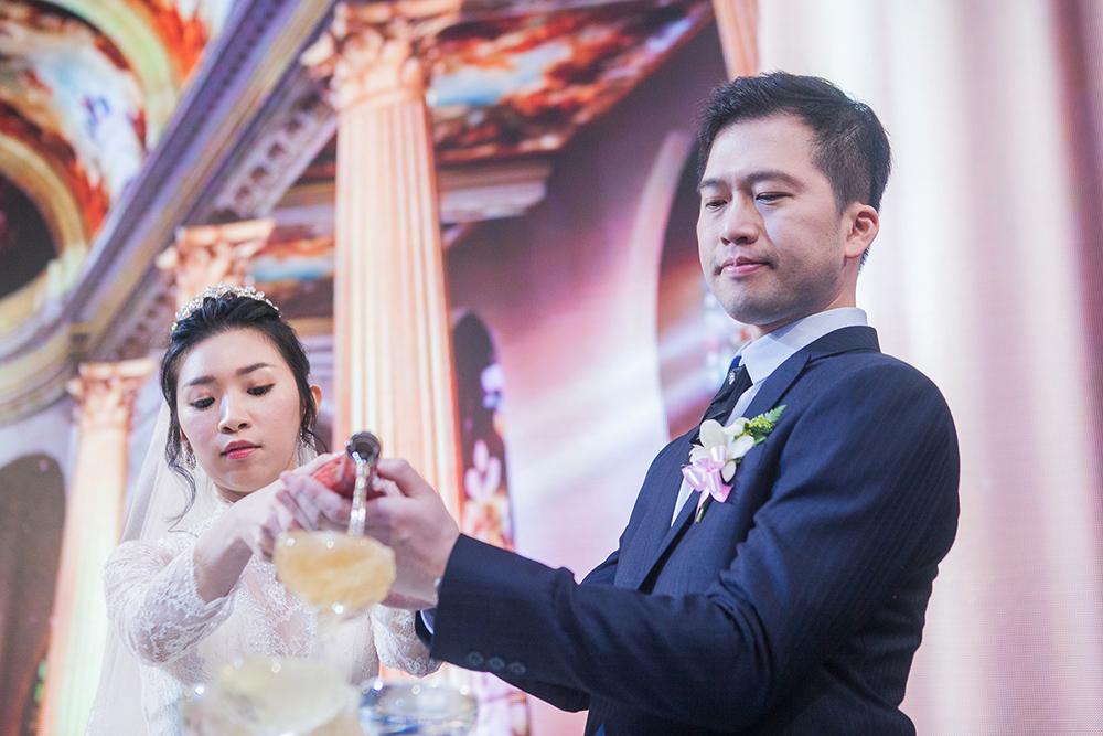 新莊婚攝婚禮攝影拍照推薦