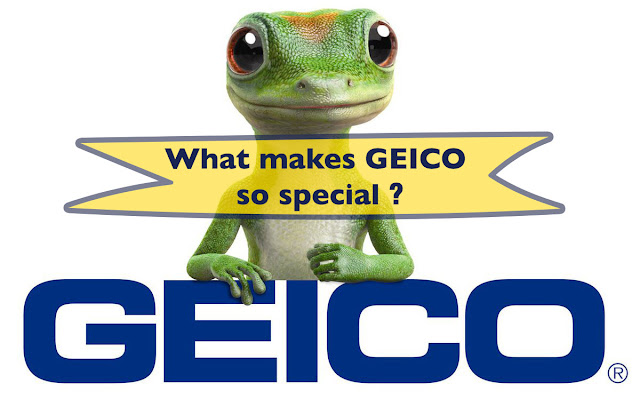 a brief presentation of Geico Insurance Company, what makes it so special as an insurance company, and why we do recommend it