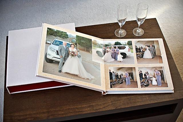 Wedding Photo Book Printing