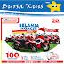Kuis Belanja Ngacir Alfamart Berhadiah 100 Unit Motor Yamaha