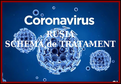 medicamente tratament coronavirus folosite in rusia