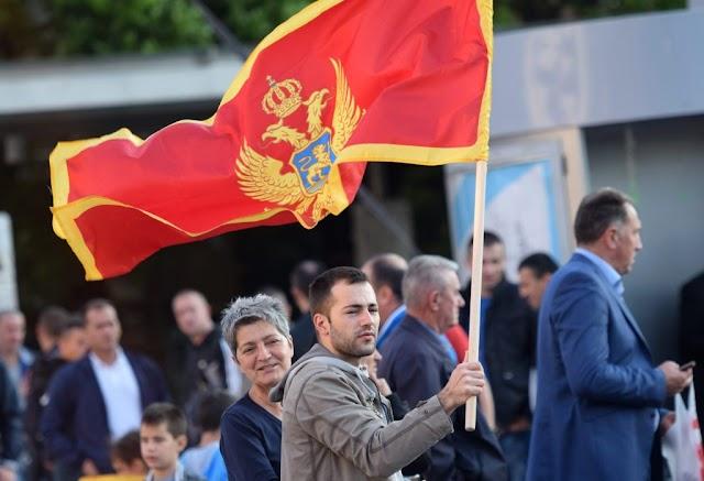 Crna Gora obilježava 14 godina nezavisnosti