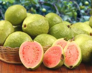 guava in dream, guava dream meaning