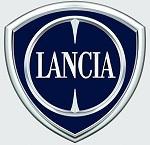 Logo Lancia marca de autos