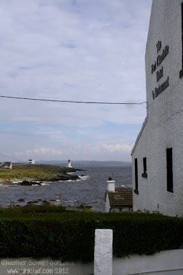 The Port Charlotte Hotel and Bar, Islay, Scotland