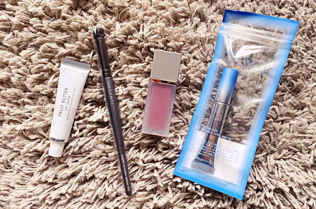 ipsy glam bag plus novembre 2020