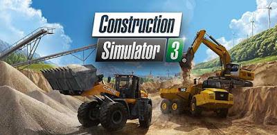 Construction Simulator 3 Apk + Data for Android Offline