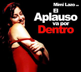 EL APLAUSO VA POR DENTRO con Mimi Lazo
