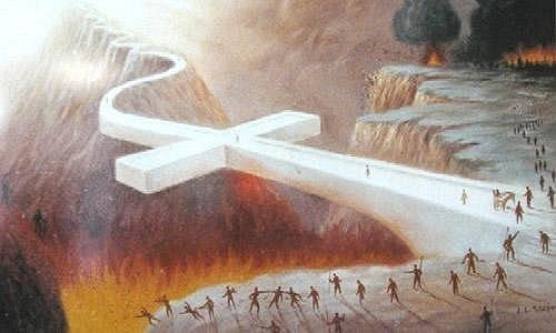 Resultado de imagem para a justiça da salvação