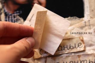 Скрап альбом растрепыш в экостиль. Использованы скрап-бумага, ткань, пивной и переплетный картон, ножи для вырубки Scrapfriend, машинная строчка.
