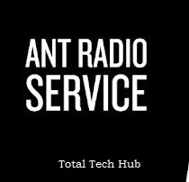 Ant HAL service