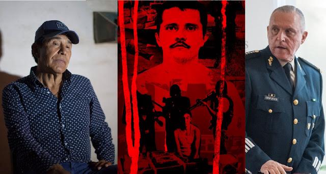 Caro Quintero, Mayo Zambada y El Mencho serian los sacrificados a cambio por Cienfuegos