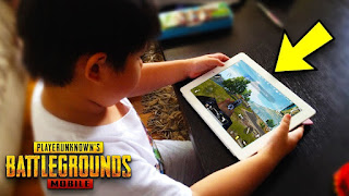 PUBG Mobile Game got banded from Bangladesh