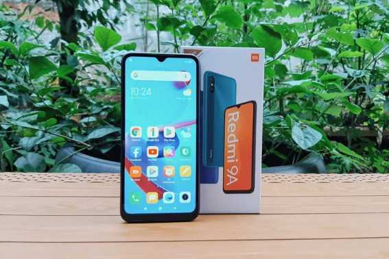 Hp 1 Jutaan Xiaomi Redmi 9A