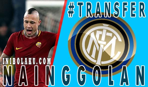 Fans Inter Milan Siap Beri Sambutan Hangat Untuk Nainggolan