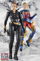 SH Figuarts Black Widow (Solo Movie) 48