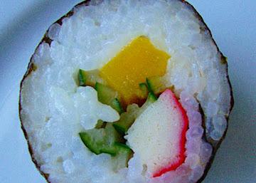 Receita de shari – arroz para sushi