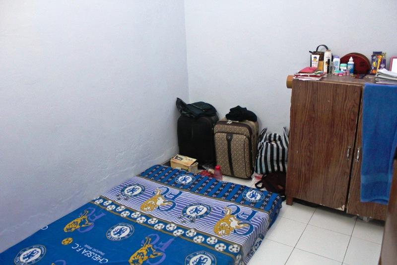 Daftar Harga Furniture Kamar Kos Murah Low Budget