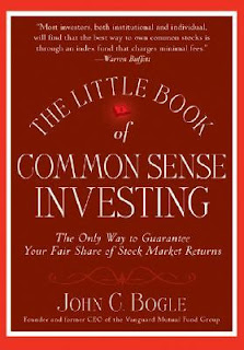 The Little Book Of Common Sense Investing pdf
