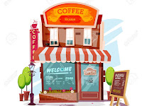 at Glance of Coffee Shop Business Opportunities 2019