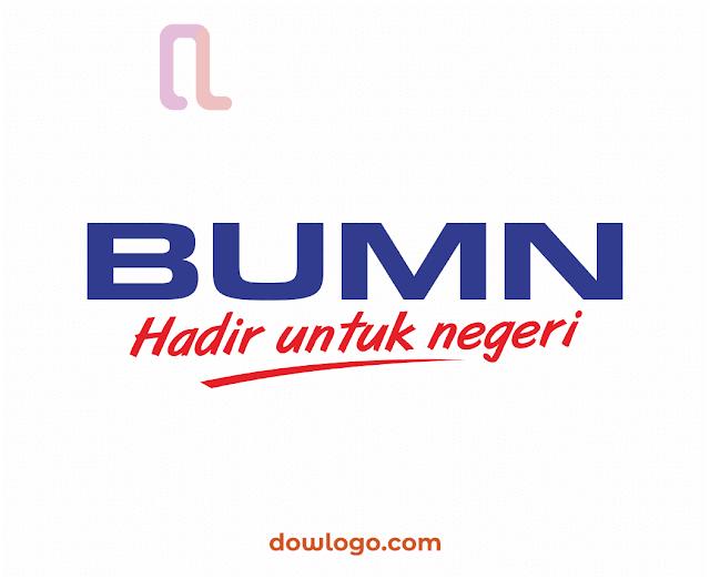 Logo BUMN Format CDR, PNG