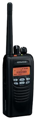 KENWOOD NX200 -NX300