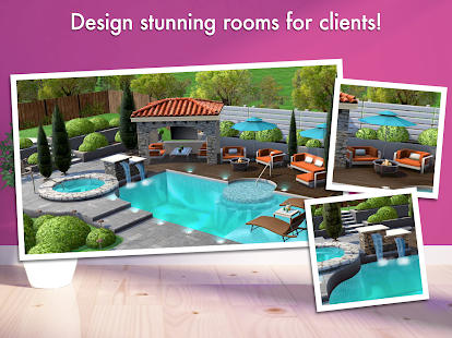 Download Home Design Makeover v 2 1 3g Hack MOD APK (Money)Download