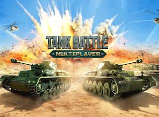 game tank battle multiplayer