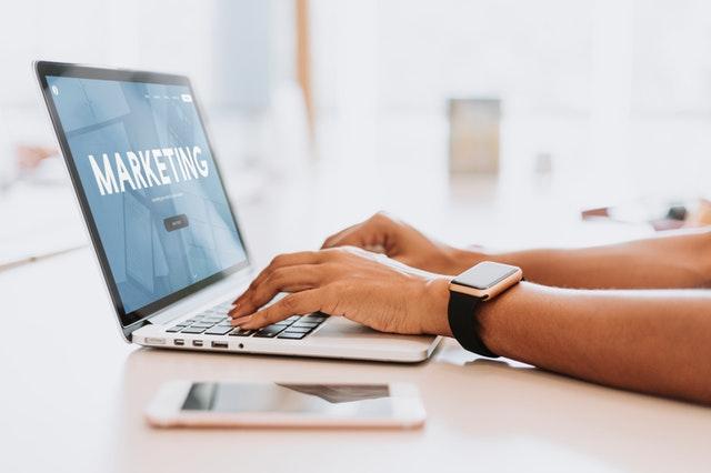 Digital marketing, seo, web marketing