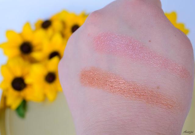 Pixi Beauty Glow-y Powder From Head to Toe