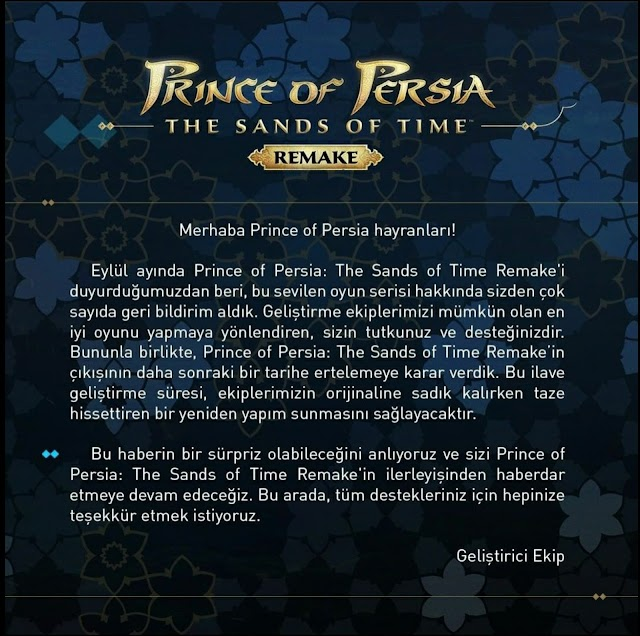 Prince of Persia Sands of Time Ertelendi