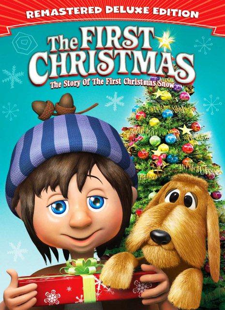 La Primera Navidad (Película)