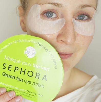 Gesichts- und Körpermasken von SEPHORA - pure Feuchtigkeit!