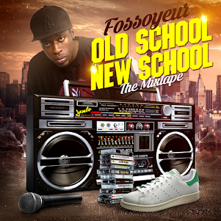 Fossoyeur - Old School New School (2016)