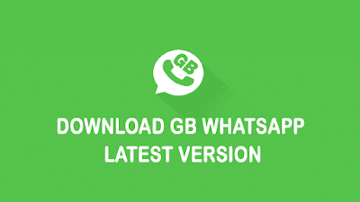 GBWhatsapp APK Download (Updated) Anti-Ban V19.5
