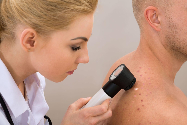 Image result for skin doctor