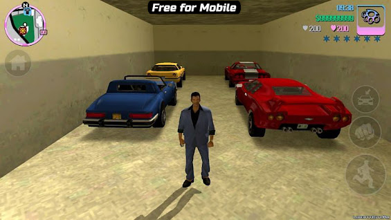 How to free download GTA Vice City for android full version. today i will tell you how to download the grand theft auto vice city full game apk for android mobile free download. you can download the free full GTA VC game to your android mobile & cheats code.