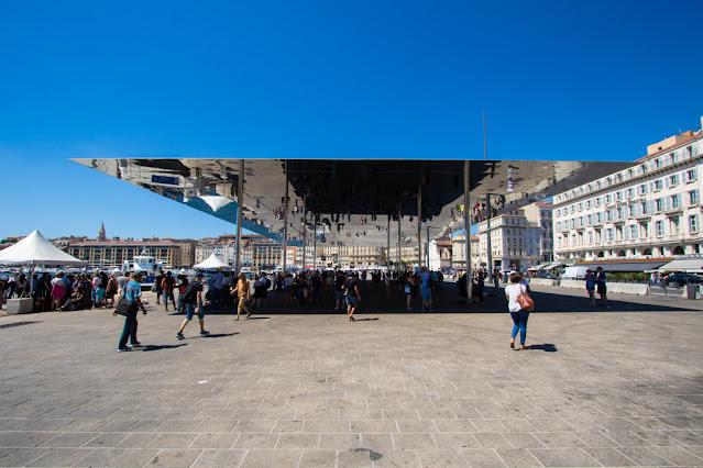 Marsiglia-Vieux port