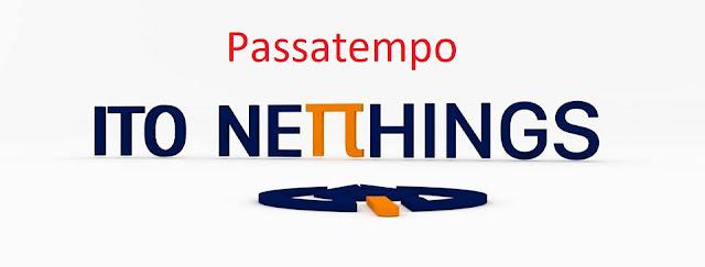 Netthings