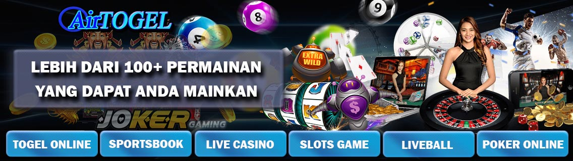 air togel