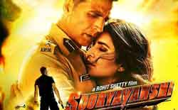 Sooryavanshi Full Movie Download 480p Bolly4u