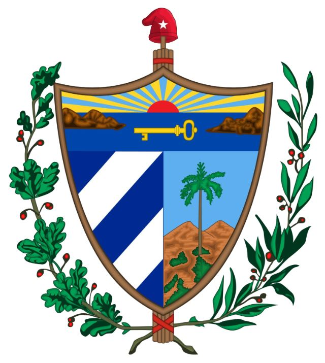 Draft Constitution of the Republic of Cuba